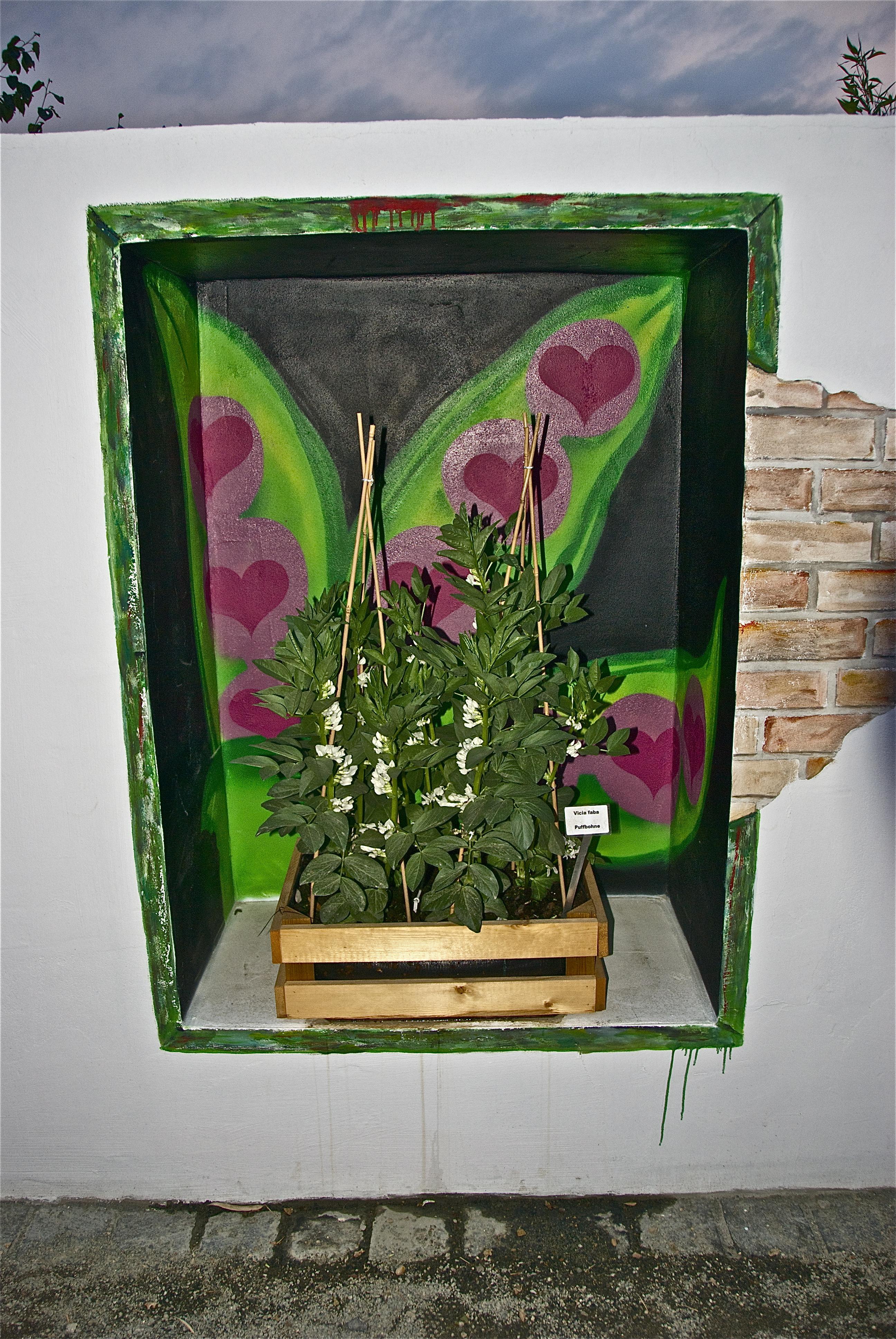 mai 2011 bibos kleine fluchten. Black Bedroom Furniture Sets. Home Design Ideas