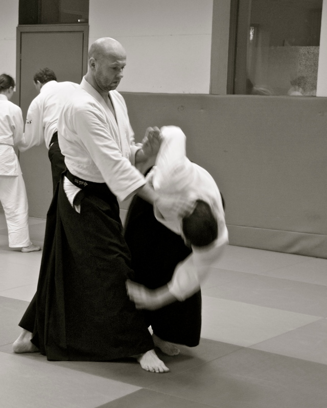 Mein Lehrer Bernd Klusmeier