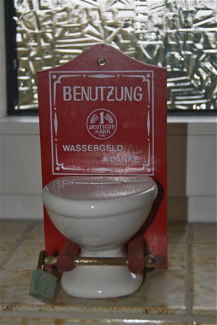 Heute ist Welt-Toilettentag