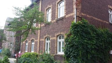 Arbeiterhäuser